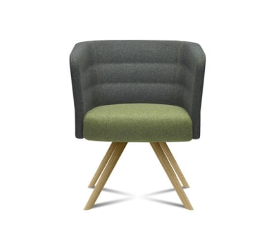Cell 75 easy chair by SitLand