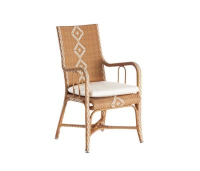 Charleston armchair by Point