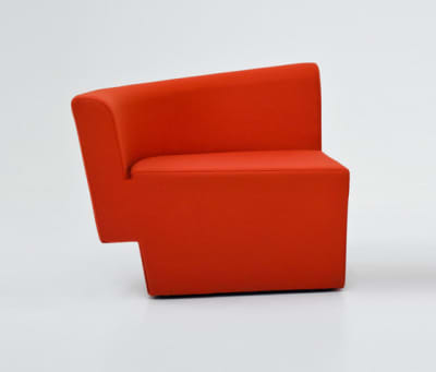 Chopin Armchair by Comforty