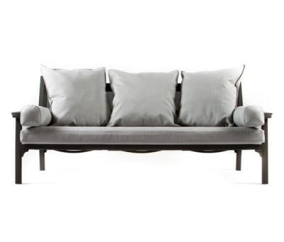 CL7972 Sofa by Maiori Design