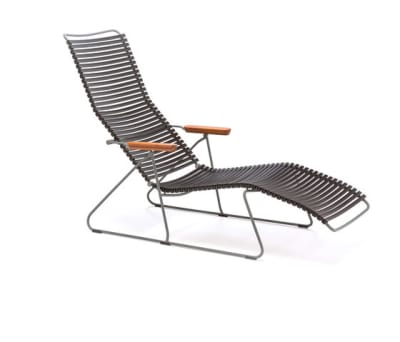 CLICK | Sunlounger by HOUE