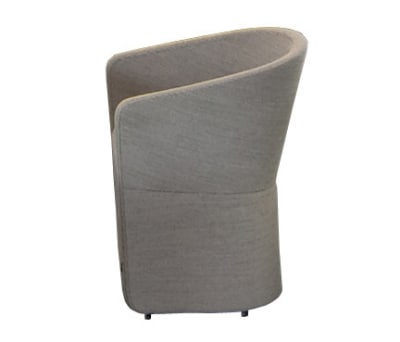 Club Chair by Bene