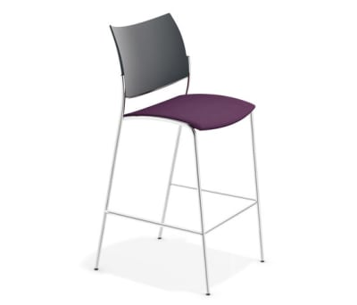 Cobra barstool 1279/07 by Casala