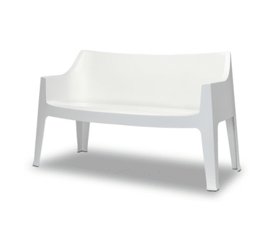 Coccolona sofa by Scab Design