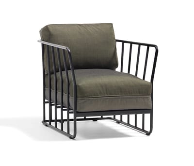 Code 27 armchair by Blå Station