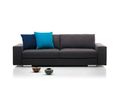Composit | sofa-bed by Mussi Italy