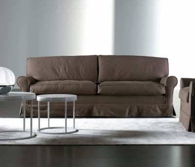 Conny Sofa by Meridiani
