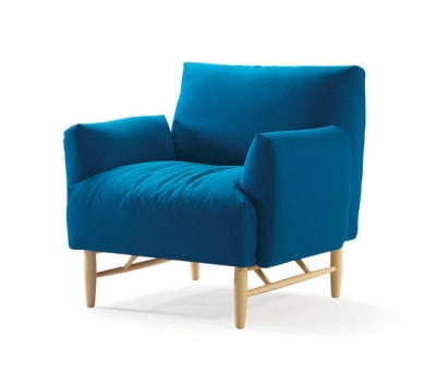Copla Armchair 106 by Sancal