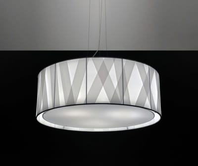 Cross Lines S-80 by Bernd Unrecht lights