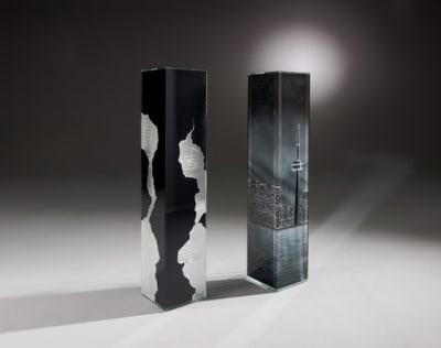 Cube Art by Dreieck Design