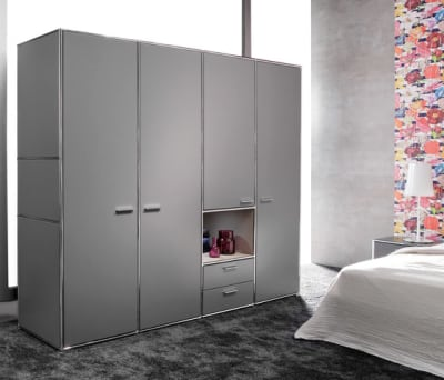 Cupboard by Dauphin Home