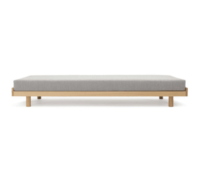 Daybed by Bautier