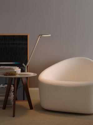 Demi Volée Table lamp by FontanaArte