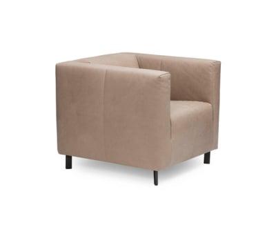 Desire armchair by Linteloo