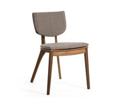 Diuna Chair by Oasiq