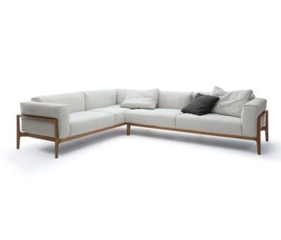 Elm sofa by COR