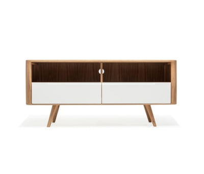 Ena TV sideboard three by Gazzda