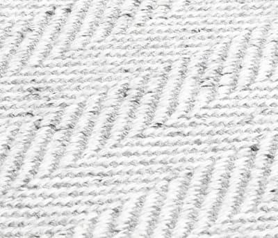 Envelab silver gray, 200x300cm