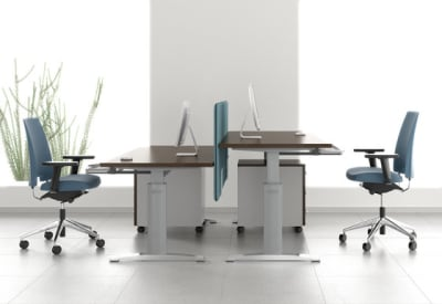 Ergonomic Master by MDD