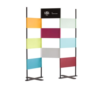 Esther & Tonin divider by iSi mar