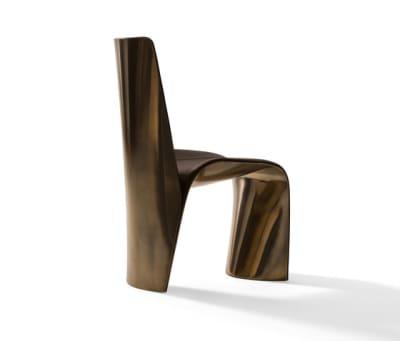 Eva Chair by Giorgetti