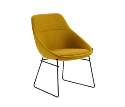 Ezy chair by OFFECCT