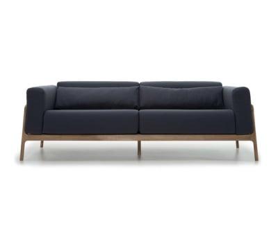Fawn sofa everlast by Gazzda