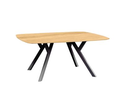Felber T14 Wood Square Low by Dietiker