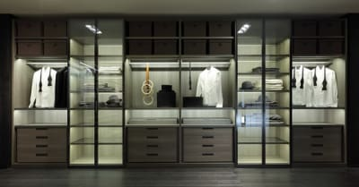 Fitted by Poliform
