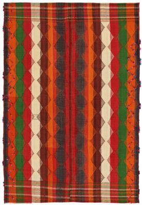 Flatweaves Tribal Jajim 2 by Zollanvari