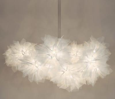 Fluo FL04-16, White