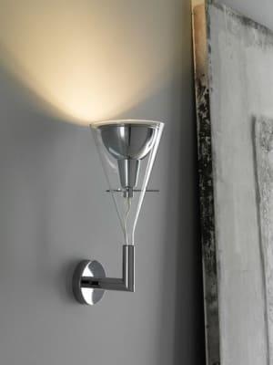 Flûte Wall lamp by FontanaArte