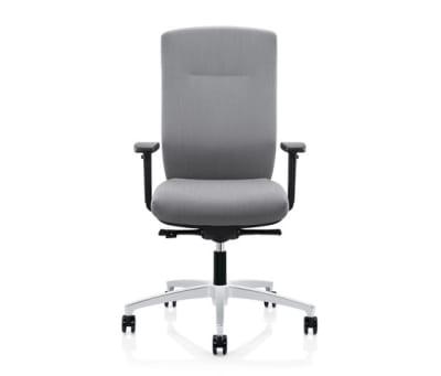 Forma | Swivel chair by Züco