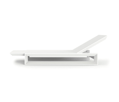 Frame Sun Chaise 100 x 200 x 22 cm
