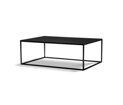 Frame table by Prostoria