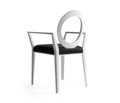 Gemma Armchair by Bross