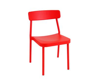 Grace Chair - Set of 4 Cement