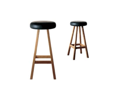 Greitz bar stool by Gärsnäs