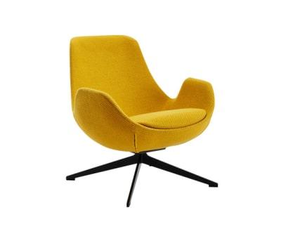 Halia Berger Armchair by Koleksiyon Furniture