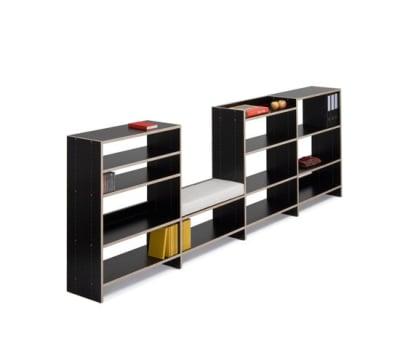 harold book shelf by maude