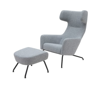 Havana with stool by Softline A/S