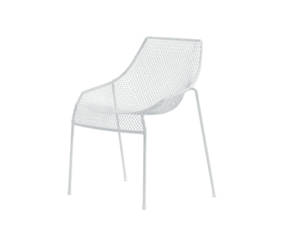 Heaven Chair - Set of 2 Black