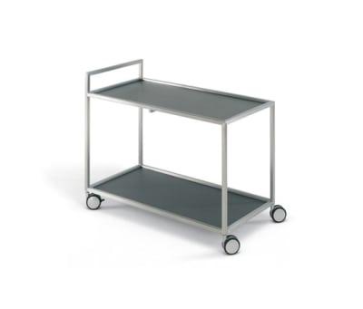Helix trolley by Fischer Möbel