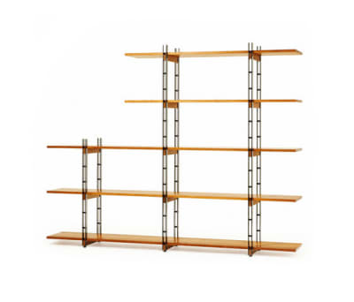 Hiji shelf by INCHfurniture