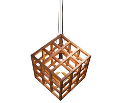 Hugo Pendant Lamp by ChristelH