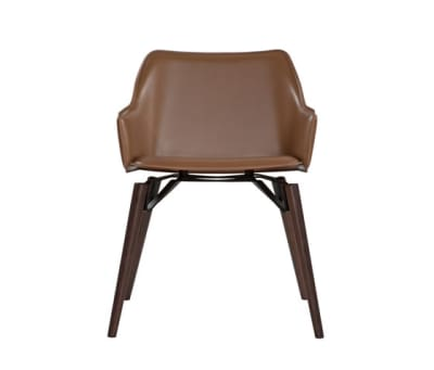 Iki PW armchair by Frag