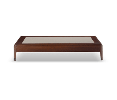 Indiana Coffee table by Minotti