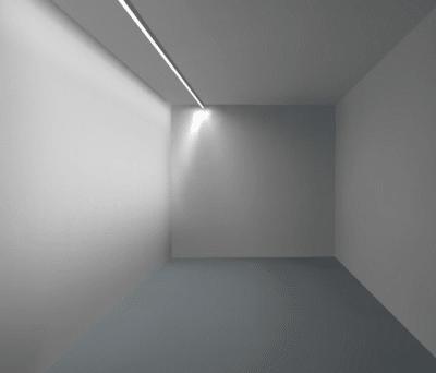 InLine F-ASYMM by BELUX