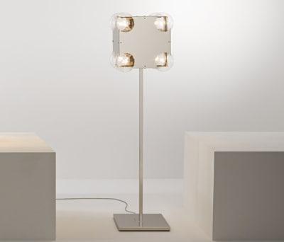 INU Floor light by KAIA
