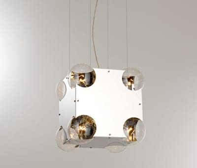 INU Suspension light by KAIA